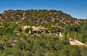 Santa Fe New Mexico Luxury Home